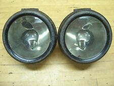 Vintage The Electric Auto Lite 1326 Cowl Headlights Lights Model T A Ford Chevy