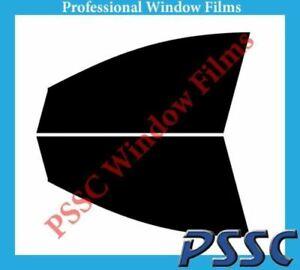 PSSC Pre Cut Front Car Auto Window Films - Citroen C5 Estate 2001-2008 Kit