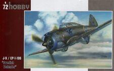 """SPECIAL Hobby 1/72 severskij J-9/EP-106 'Difensore svedese"""" # 72235"""