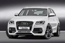 Audi Q5 Frontstoßstange Caractere