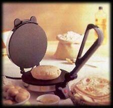 Good QUALITY Roti Maker Indian Electric,Chapati,Flat Bread,Tortilla,Papad Maker