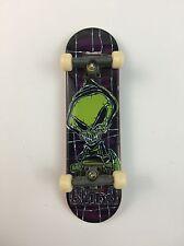 Tech Deck Blind Skateboards Green Grimm Reaper 96mm Mini Skateboard