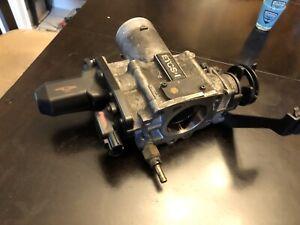 98-05 Lexus GS300 Throttle Body IS300 SC300 22030-46220 Assembly Unit W/TPS OEM