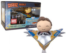 STAR-LORD MILANO DORBZ RIDEZ -Guardians of the Galaxy 2 - Marvel Collector Corps