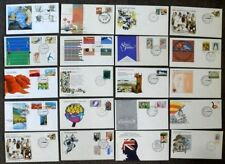 Australian First Day Covers Mixed Lots