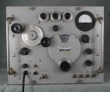 Rare générateur UHF  Hewlett Packard 616B  à tester