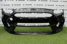FORD FOCUS RS FRONT BUMPER 2015 ONWARDS - GENUINE FORD PART *M79