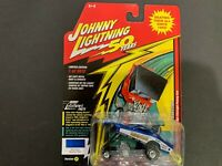 Johnny Lightning Hawaiian 1970s Dodge Charger Funny Car JLCG020 A 1/64