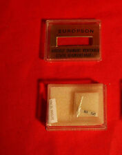 1 x diamant neuf  Europson compatible BSR ST8 / ST10  / ST-8