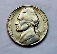 1949-S Jefferson Nickel__BU / MS__part of whole set listed