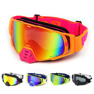 Cycling Goggles Sunglasses Bike Bicycle Windproof Dustproof Riding Glasses UV400