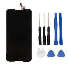 Pantalla completa lcd capacitiva con tactil digitalizador para Blackview BV5000