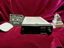 APOLLO GPS 2001 NMS With Tray, Antenna, Serializer, and GPS Annunciator