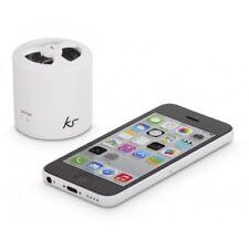 KitSound PocketBoom Universal Rechargeable Bluetooth Handsfree Portable Speaker