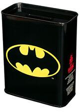"Spardose ""Batman"" - Logo"