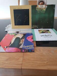 """Flying Vinyl [Label] 7"""" box set Flying Vinyl: July 2017 UK ISSUE 26"""