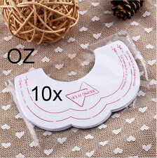 10x Instant Breast Lift Invisible Push Up Bra Cleavage Shaper Boob Adhesive Tape