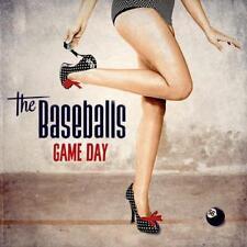 The Baseballs  Game Day (2014) Neu und OVP