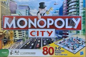 Monopoly City 3D Spare Metal Playing Pieces Movers HAT DOG KEYS VAN DIGGER PAINT