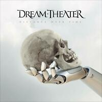 DREAM THEATER - DISTANCE OVER TIME  7 CD NEU