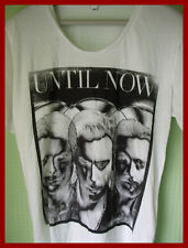 SWEDISH HOUSE MAFIA ( AXWELL / ANGELLO / INGROSSO ) - T-SHIRT (M) (XL)  BNWOT