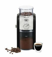 Krups GVX243 Grinder Coffee Professional System Toothache with Torno-Molido