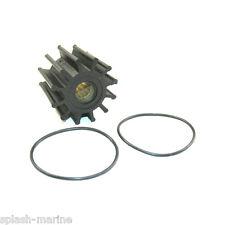 VOLVO PENTA WATER PUMP IMPELLER, 21213664 - 4.3GL / 4.3GXi / 4.3GXiE / 4.3OSi