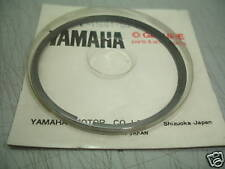 1983 1984 YAMAHA YZ250 4TH OVER RINGS P/N 24Y-11601-40