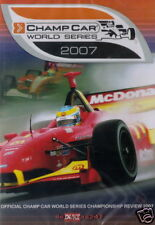 Champ Car World Series 2007 | DVD NEU