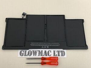 "New Genuine Apple MacBook Air 13"" A1466 2011 2012 Battery Model A1405"