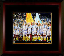 89ab8269c 2015 World Cup Champions Team Signed 16x20 photo Framed (9-sigs) Carli Lloyd