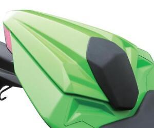 Kawasaki Ninja 300 Sitz-Abdeckung Pillion Seat Green Year 2013 - 2015