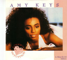 AMY KEYS - Lover's intuition 3TR CDS 1989 / RnB / SWING