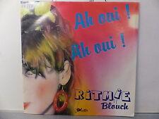 RITMIE BLOUCH Ah oui! Ah oui ! 137004