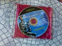 Deus Ex: Invisible War (Microsoft Xbox, 2003) Disc Cleaned Tested