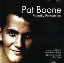 [Music CD] Boone Pat - Friendly Persuasion