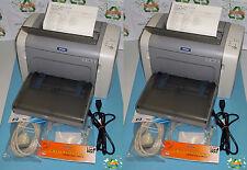 EPSON Stampante laser  EPSON EPL-6200 TONER ORIGINALE. come nuova. OFFERTA!