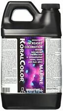 KoralColor - Marine Water Conditioner Increases Coloration in Corals, Clams & O