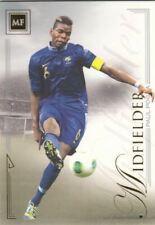 Futera Unique 2014  - Paul Pogba   #053