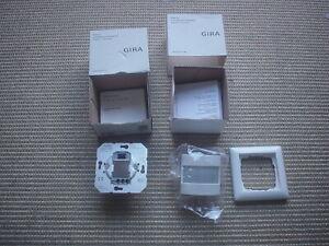 GIRA Automatikschalter Bewegungsmelder 130003 086600 inklusive Versand