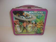 1971 LiDsviLle Metal Lunch Box.