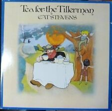 Cat Stevens Tea for the Tillerman (1970) [LP]