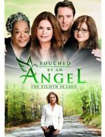 Touched By An Angel: The Eighth Season [New DVD] Boxed Set, Full Frame, Subtit