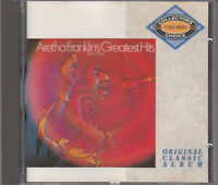 Aretha Franklin - Greatest Hits 1960 - 1965 CD Best Of FASTPOST