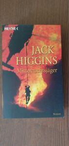 Jack Higgins - Mitternachtsjäger