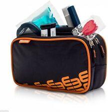 Elite isotérmico Cool bolsa/Kitbag para suministros de insulina & Diabéticos Negro