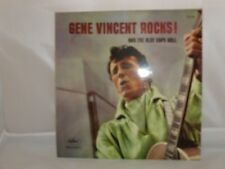 Gene Vincent ‎– Gene Vincent Rocks! And The Blue Caps Roll          2 C064-82075