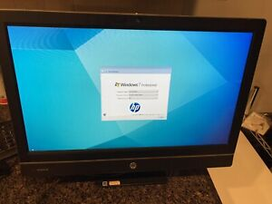 """HP EliteOne 705 G1 AMD A4 23"""" Non-Touch All-in-One PC J6D68UT#ABA"""