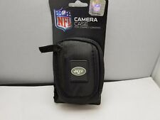 Genuine Official NFL New York Jets Compact Camera Case for sony nikon canon