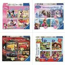 Ravensburger Disney Kids Puzzles - Assorted*